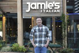 STRAWBERRY LINE TIMES Business News: trade creditors (including the cleaners) of Jamie Oliver's Italian restaurants to get nothing (but he opens new outlets in the Far East and is still worth £100m)